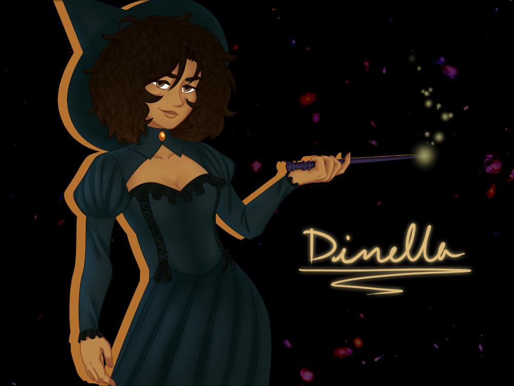 Meme Team: Dinella