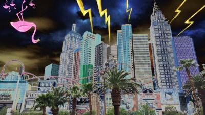 Redesigning Metropolis: What Happens In Vegas, Stays In Vegas