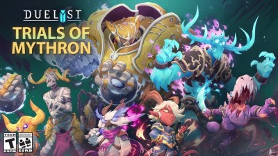 The Coolyst Duelyst: Trials of Mythron
