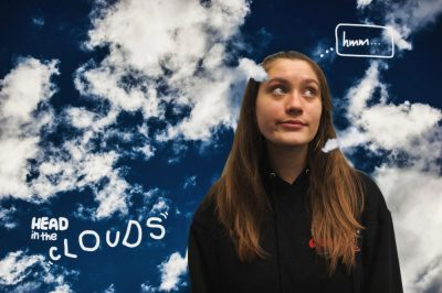 Idioms 4 Idiots: An Intro with my Head in the Clouds