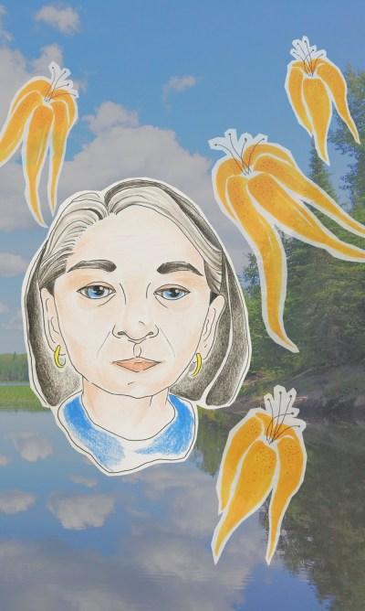 Feeling Nostalgic: Island Lilies