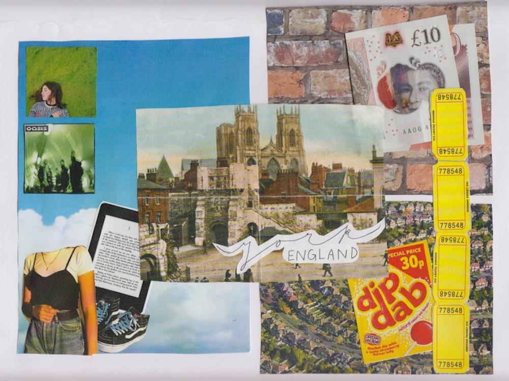 Cut & Paste: York