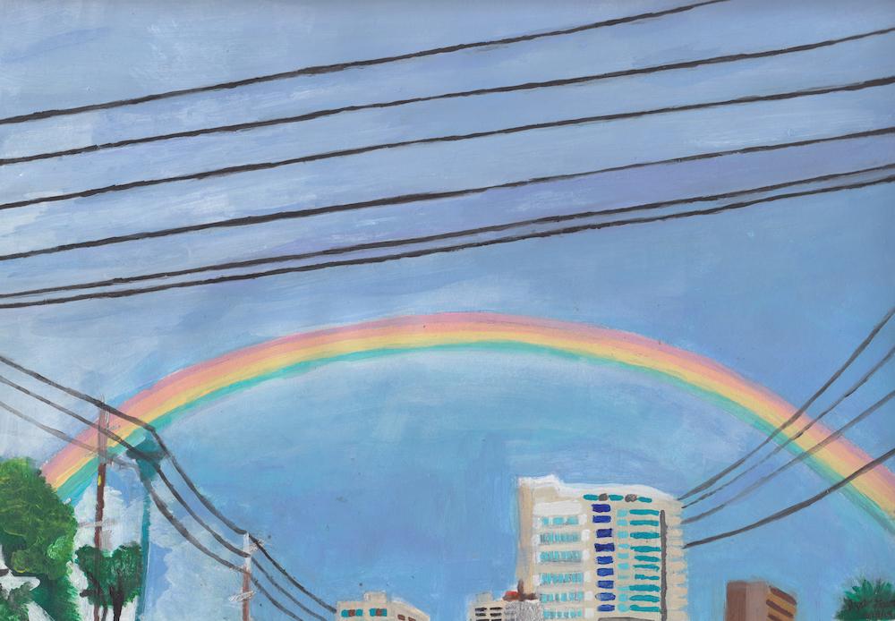 Postcards From: Honolulu, Hawaii