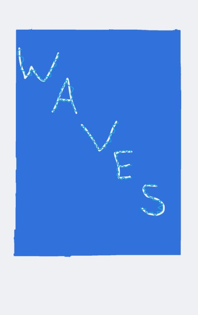 From Thoughts to Poems: Waves