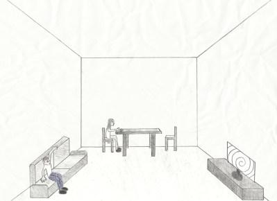 Virtual Reality: Distancing