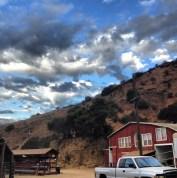 Sunset Ranch barn