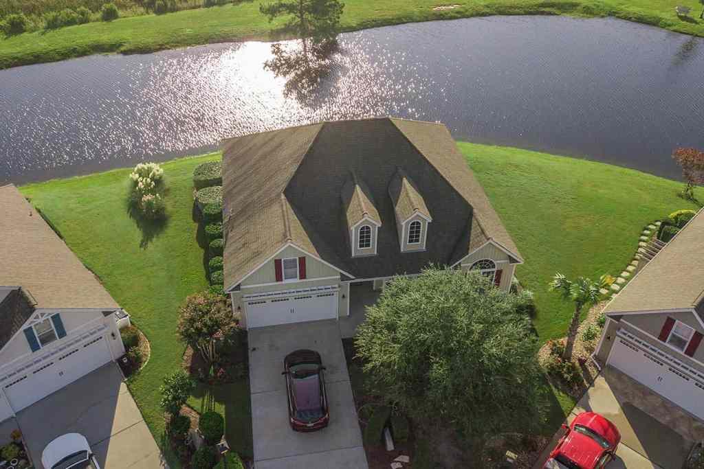Waterfront Home - 1117 Princesa Court, Sunset Ridge