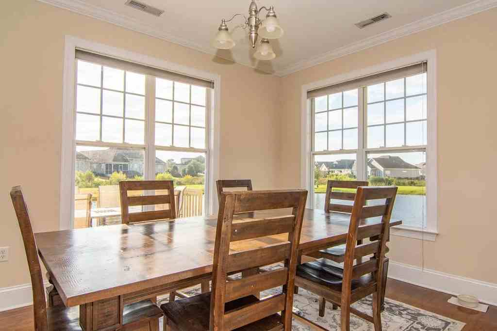 Dining Area - 1117 Princesa Court, Sunset Ridge