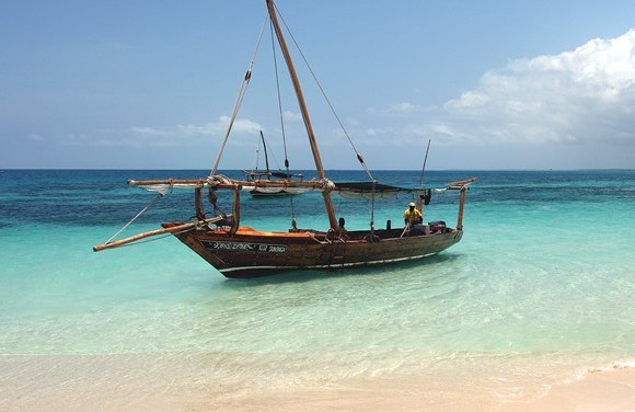 8 Day Safari and Zanzibar Beach Holidays