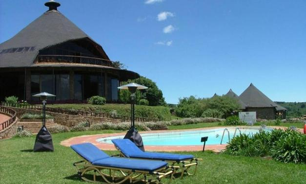 Ngorongoro Hotels and Lodges