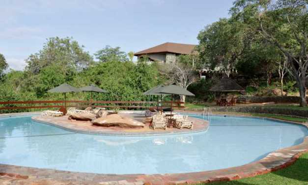 Tarangire National Park Hotels and Lodges