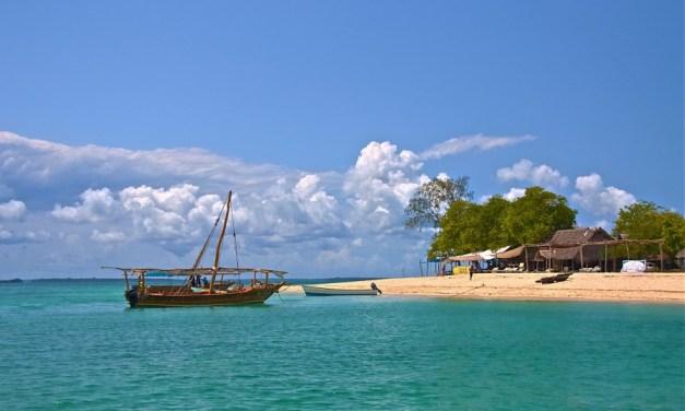 8 Day Safari and Zanzibar Beach Holidays