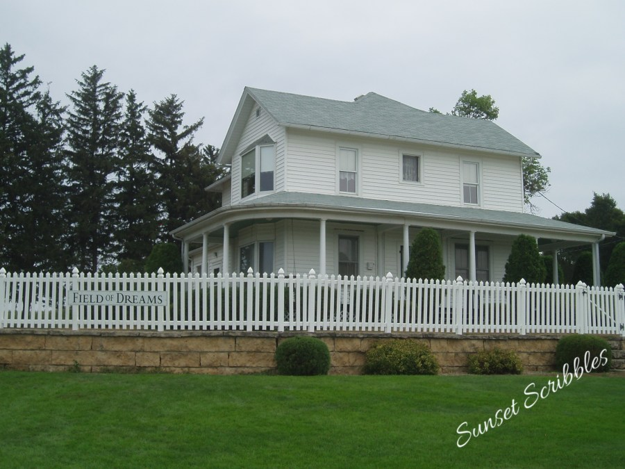 Field of Dreams House