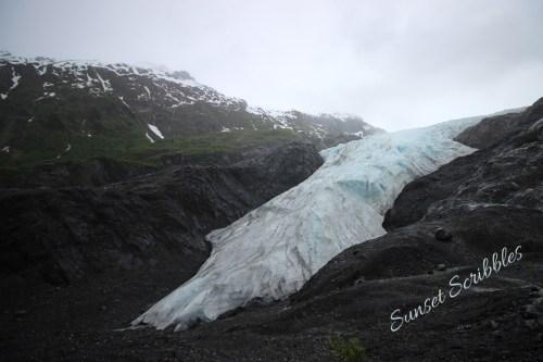 Exit Glacier 2015 - AK