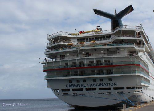Carnvial Cruise