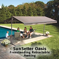Portable Patio Covers