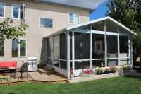 High-Quality & Maintenance Free Glastar Sunrooms ...