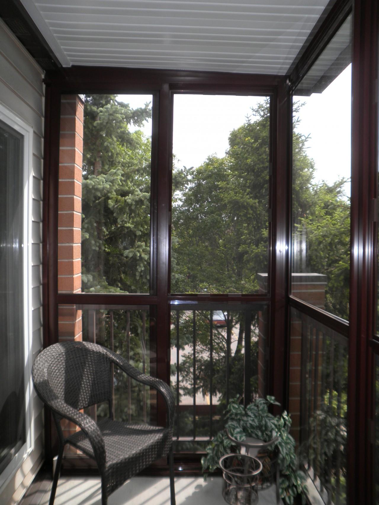 Wall Systems  Glastar Sunrooms by SunShade