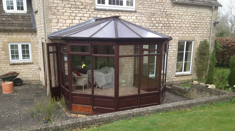 Heaters For Conservatories Facias