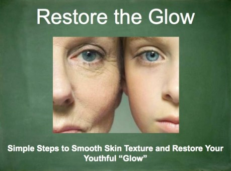 Restore the Glow Mother Daughter