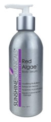 REd Algae 6 oz aluminum