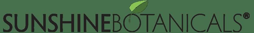 Sunshine Botanicals Logo