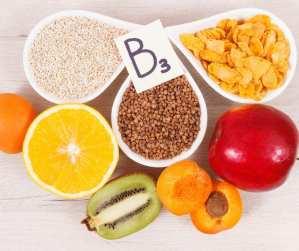 Vitamin B-6 Niacinimide