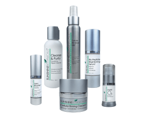 Ageless Collection, Lipid Booster, Cleanse & Purify, Cellular Renewal Mist, Bio Peptide Brightening Serum, Liquid O2 Liquid O2 Extreme Eye Repair, Cellular Firming Cream