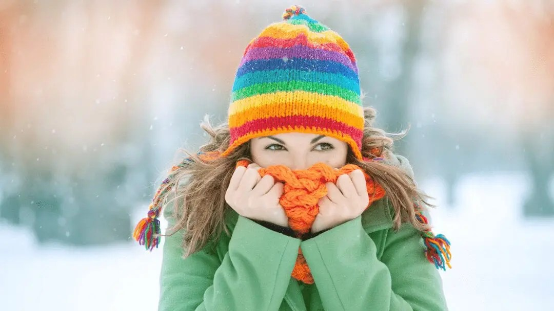 Is Your Skin Ready for Winter?