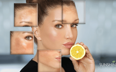 Clinical Skin Care – From a Botanical Perspective