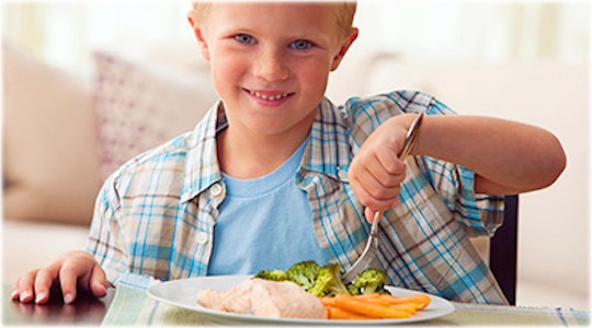 What is a Healthy Portion?