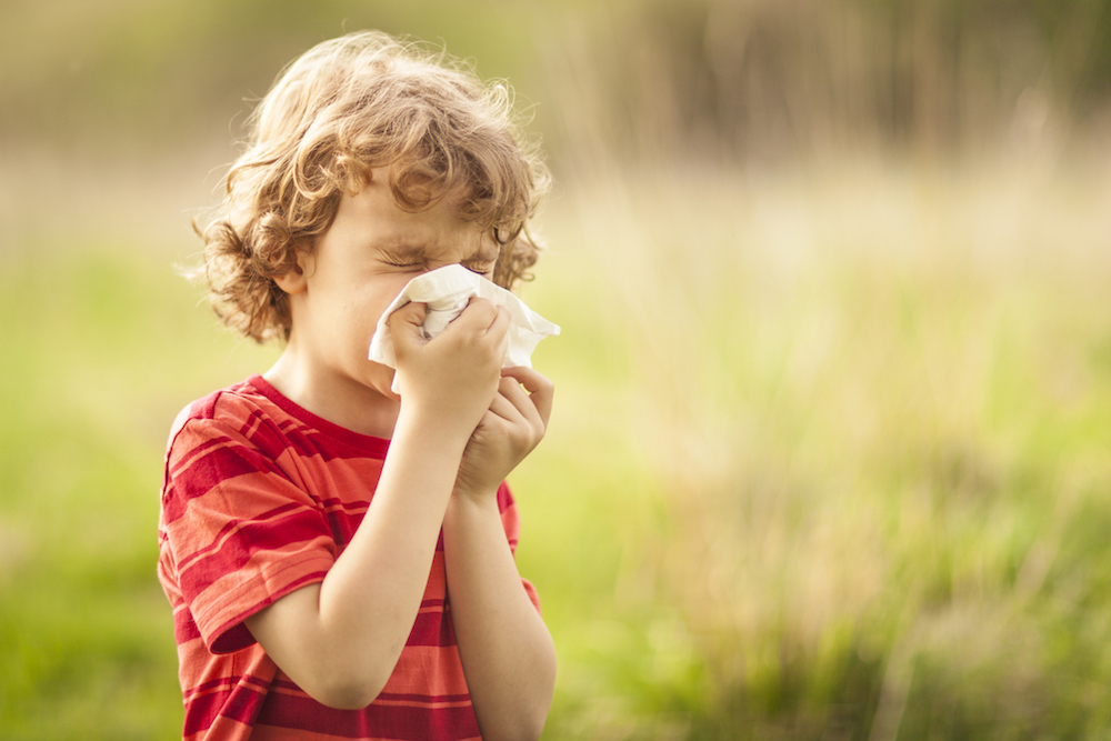 Spring Has Sprung and With It, Allergies and Asthma