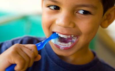 How To Make Good Dental Habits Fun For Your Little Ones