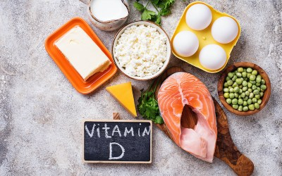 Can Vitamin D Help Your Immune System?