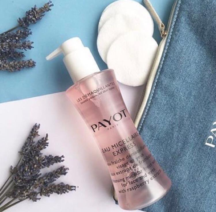 Payot Hydrating Water