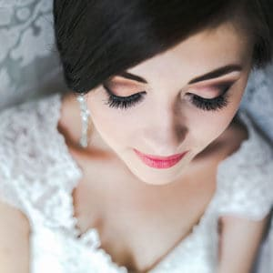 Skin Therapies for Brides