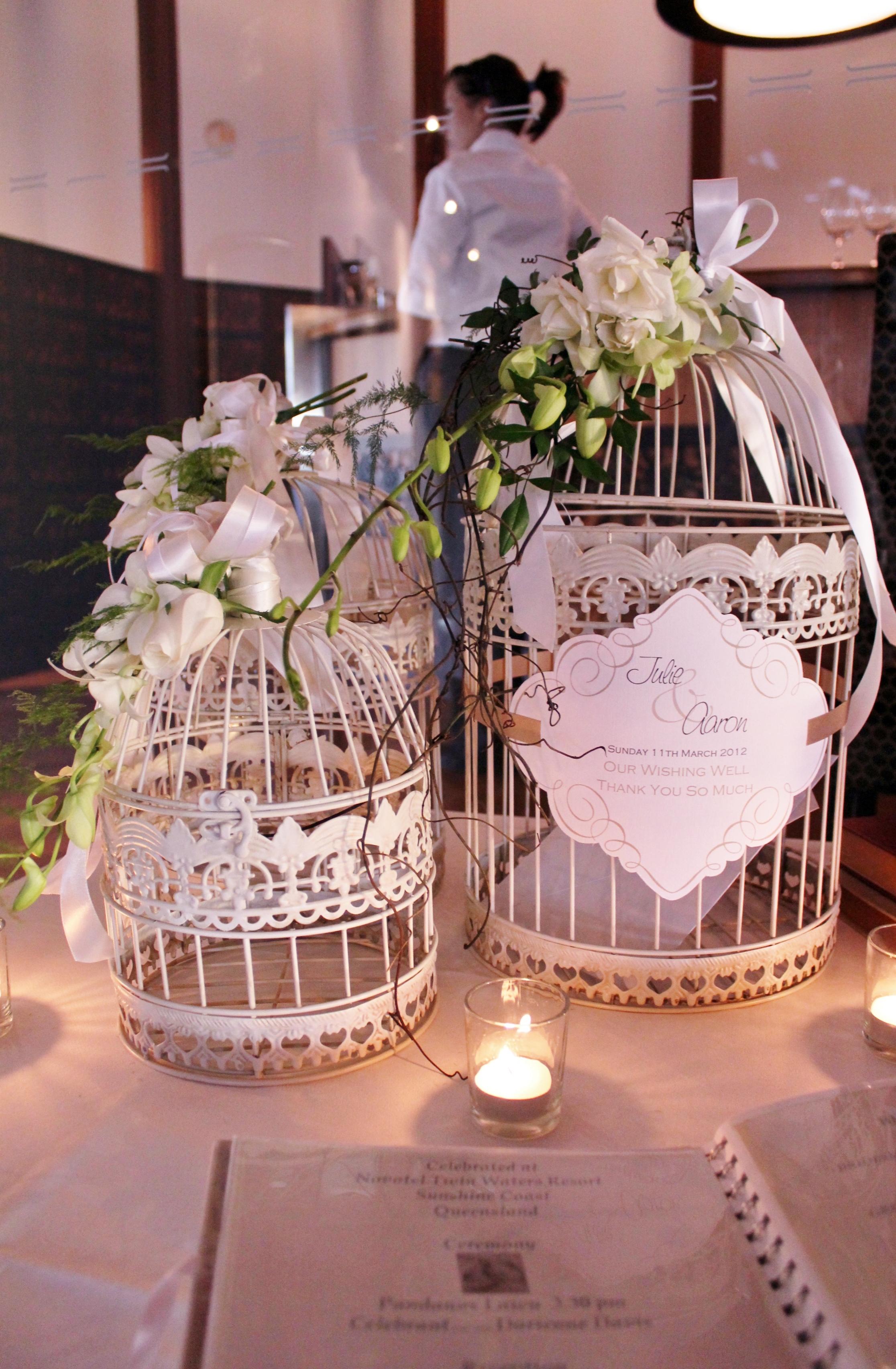 Wishing Well Cloud Nine Weddings