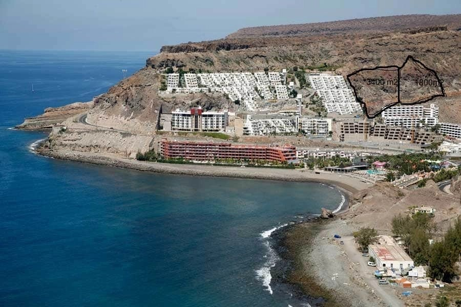 Commercial Plots For Sale Playa Del Cura Sunshine