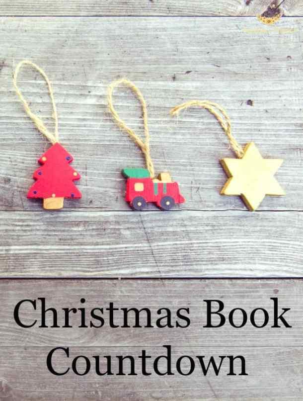 Christmas Book Countdown