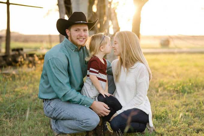 2017 Fall Family Photos