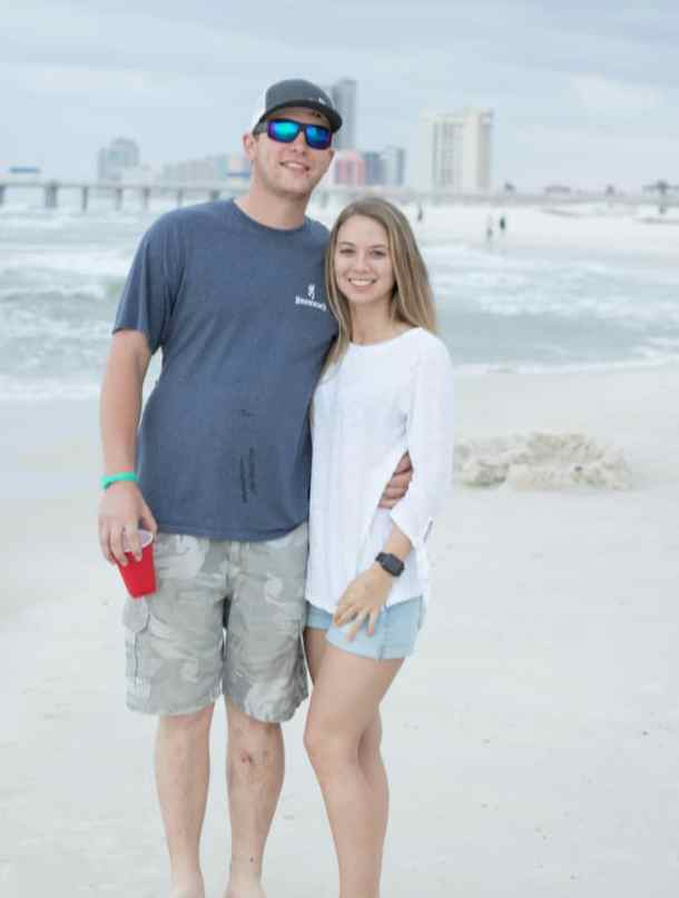 Family Vacation to Gulf Shores, Alabama