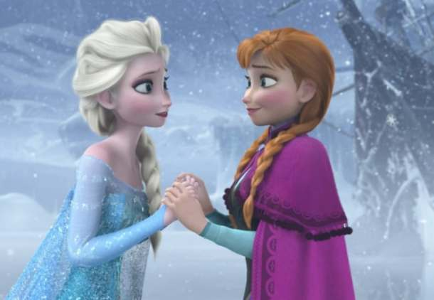 Everything We Know About Frozen 2