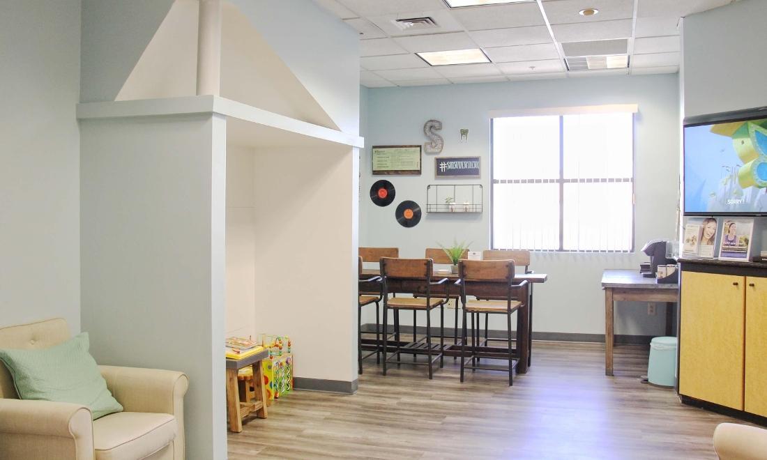 Mission Viejo Dental Office Photos   Sunshine Smiles of ...