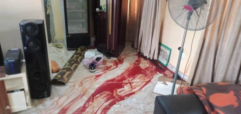 Two persons confirmed dead in attack on Sunday Igboho's house
