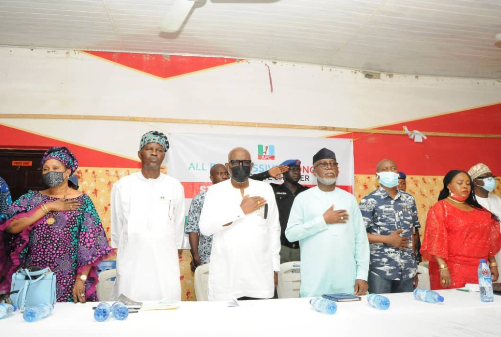 Stakeholders give condition for Consensus Congresses in Ondo APC