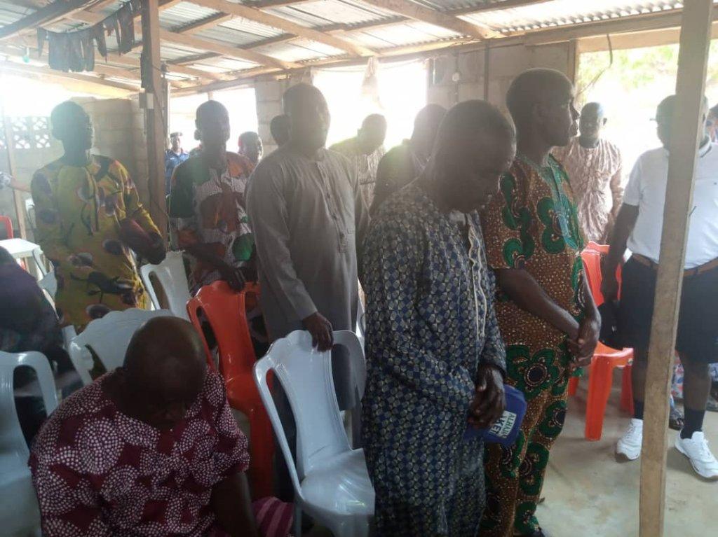 Akure North APC stakeholders meet, back Consensus Congress