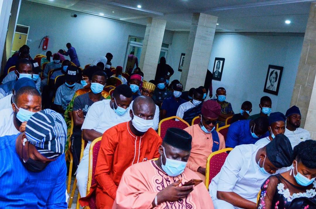 Excessive monetisation of electoral processes threat to Nigeria's democracy —33yr-old Ondo lawmaker Akinribido