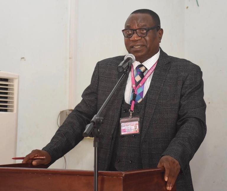 Why we're training our Deans, Directors, HODs —AAUA VC
