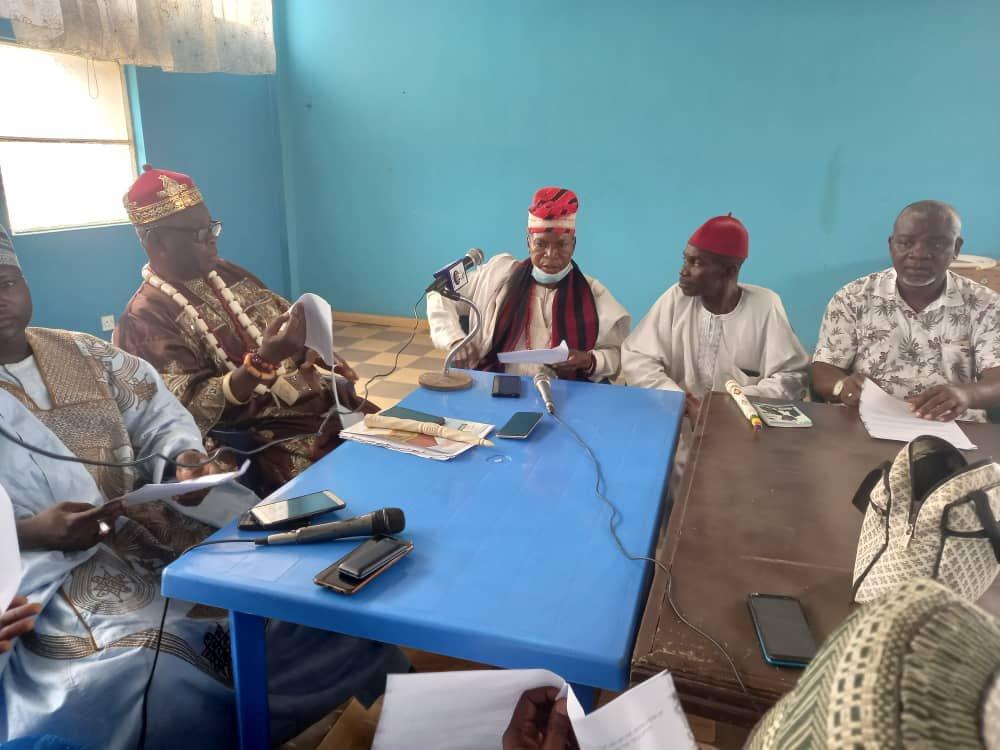 """""""No Eze Ndigbo again in Akure, Chief Titus Umenweke affirmed as Igbo leader"""""""