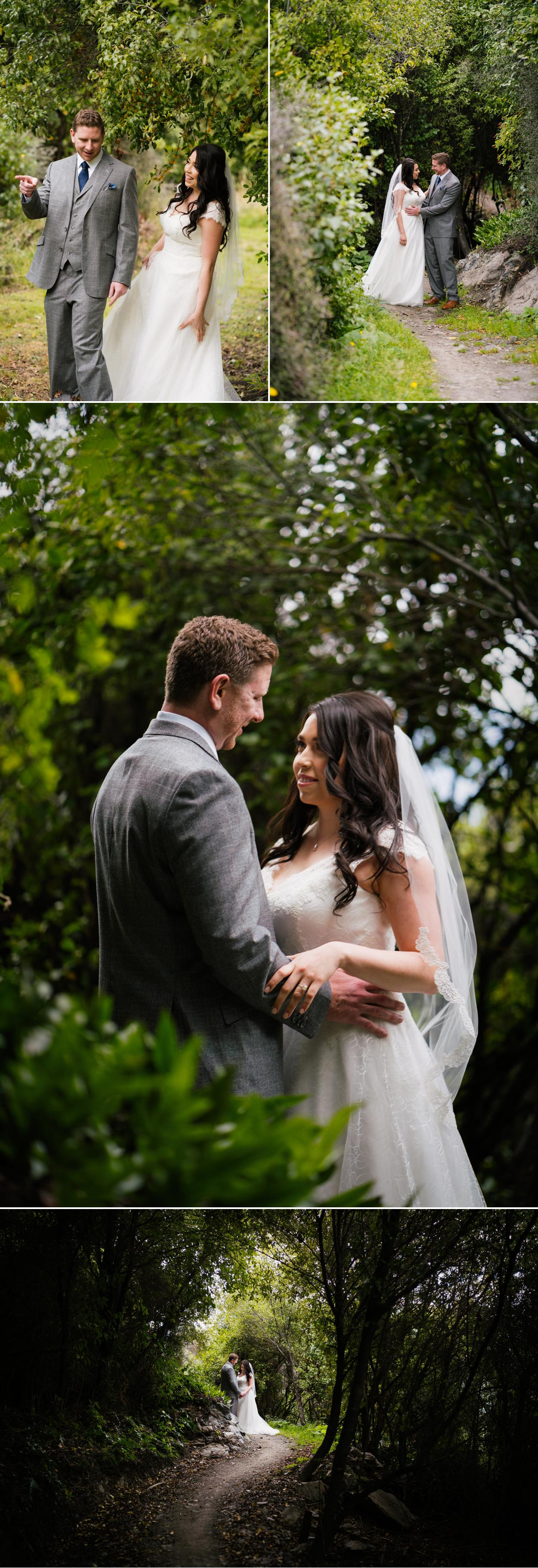 new Zealand destination wedding photographer